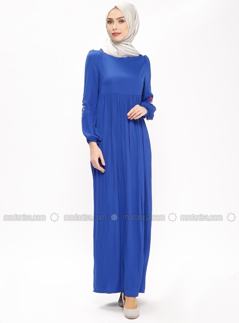 Saxe - Polo neck - Unlined - Dresses