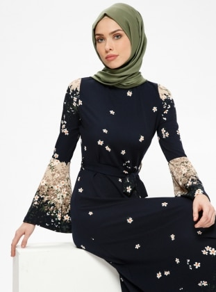 Muslim Plus Size Dresses Islamic Clothing Modanisa