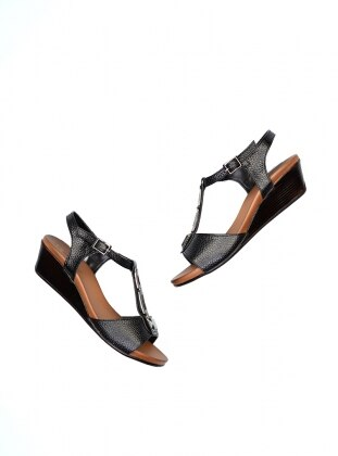 Black – Sandal – Sandal – Bambi