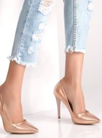 Topuklu Ayakkabı - Rose - Ayakkabı Havuzu