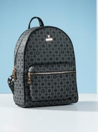 Çanta - Siyah - Y-London
