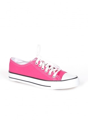 Pink - Sport - Casual - Shoes