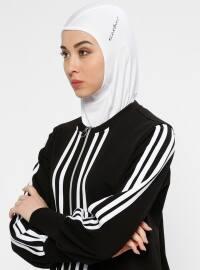 White - Ecru - Bonnet