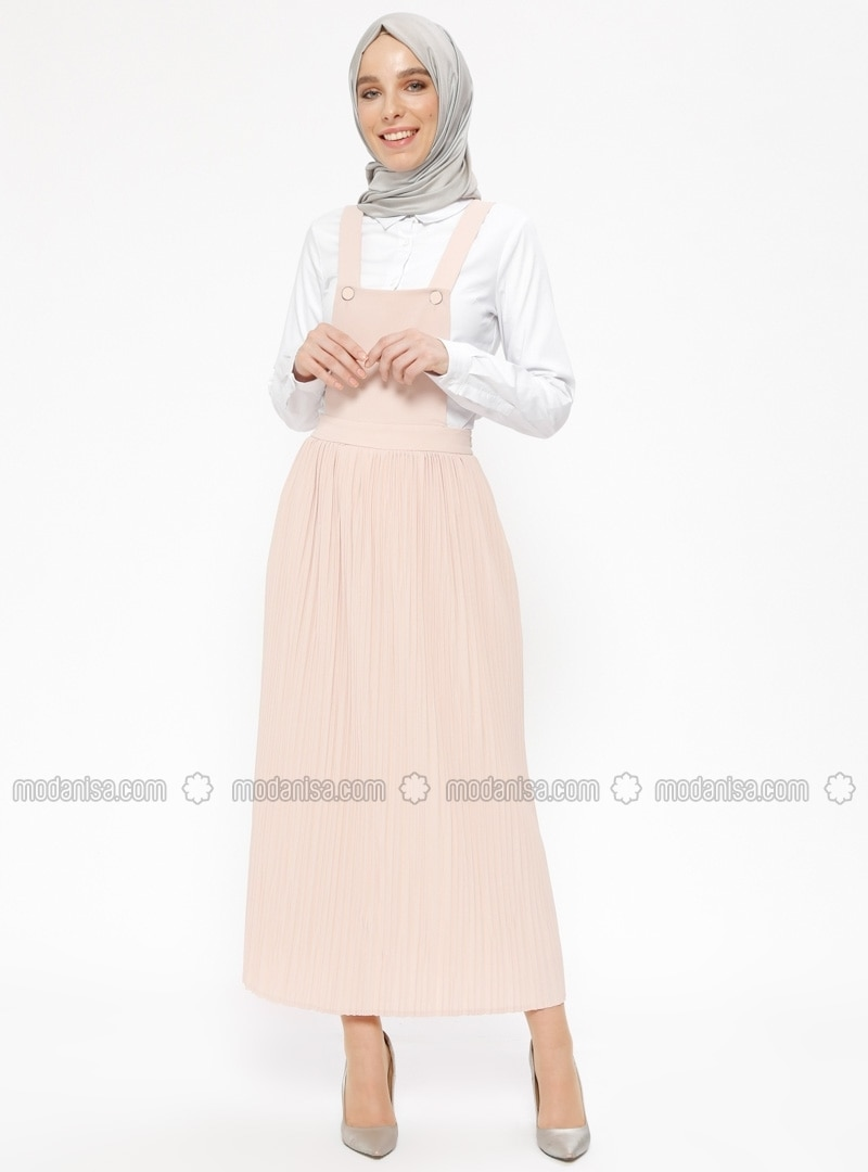 Powder - Fully Lined - Dresses