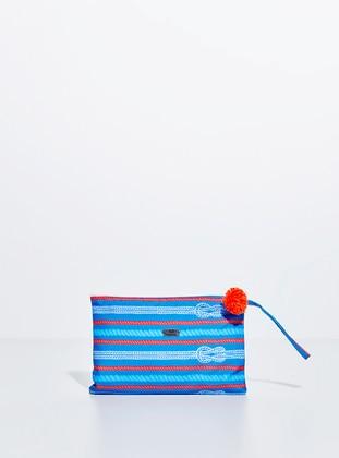 Multi - Beach Bags - Mayovera