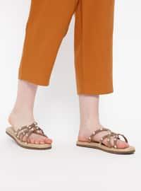 Minc - Sandal - Slippers