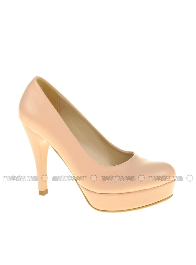 Powder - High Heel - Evening Shoes