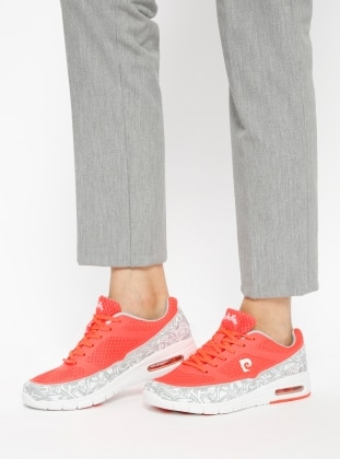 Salmon - Sport - Casual - Shoes