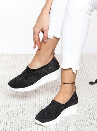 Black – Sport – Sportswear – Shoestime