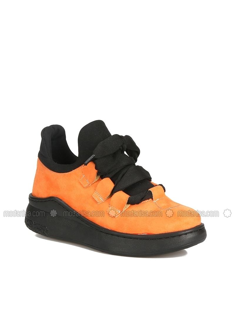 Orange Orange Orange Sportbekleidung Sportschuhe Orange