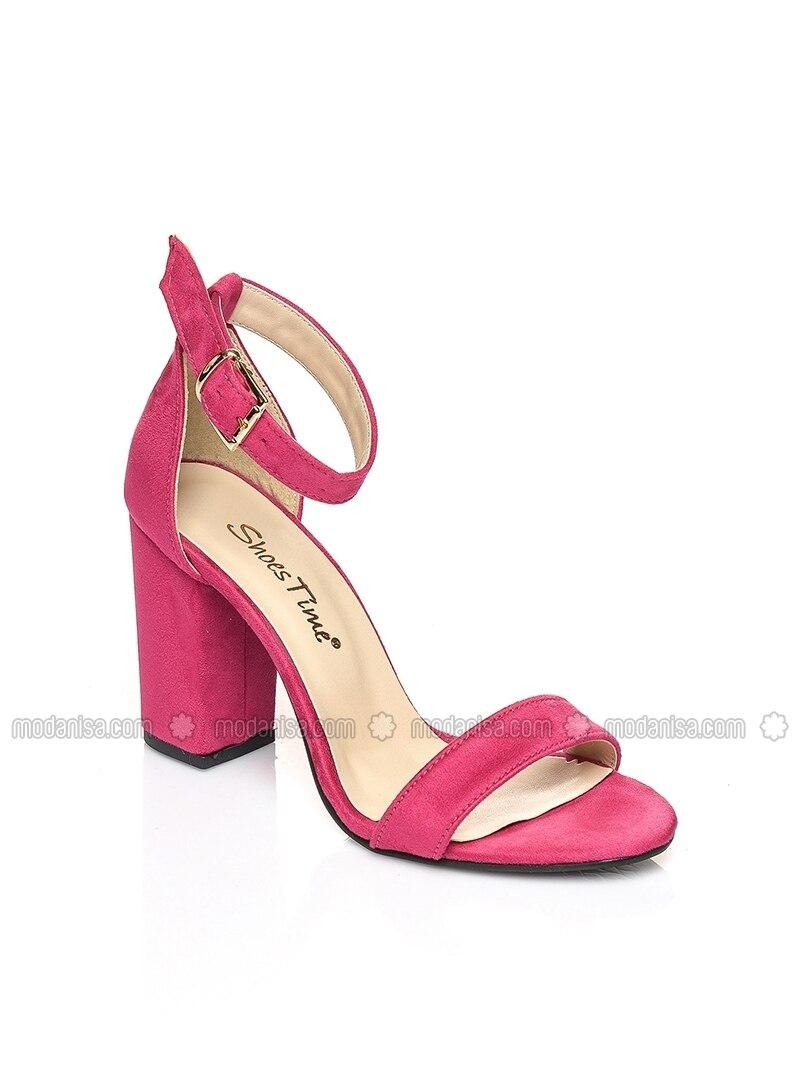 Pink - High Heel - Heels