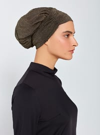 Brown - Sea Cap