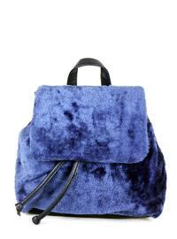 Navy Blue - Backpack - Bag - Luwwe