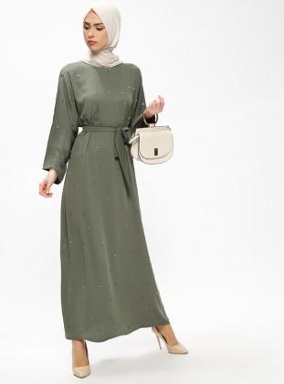 Hijab Dresses & Long Dresses   Modanisa