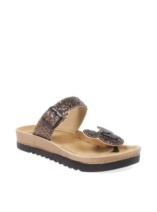 Brown - Sandal - Brown - Sandal - Brown - Sandal - Brown - Sandal - Brown - Sandal - Slippers