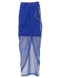 Saxe - Fully Lined - Skirt