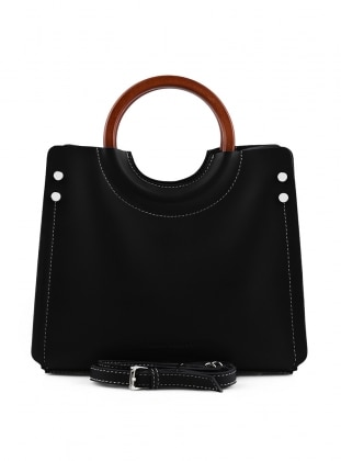 Black - Shoulder Bags - Laura Ashley 428119