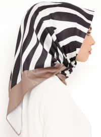Minc - Printed - Scarf - By Mossi