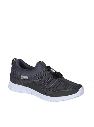 Gray - Sport - Shoes - Slazenger