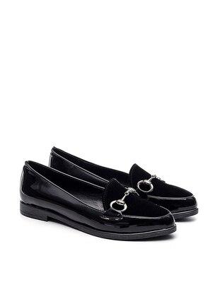 Ayakkabı - Siyah - Just Shoes Ürün Resmi