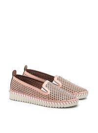 Ayakkabı - Pembe - Just Shoes