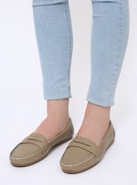 Minc - Flat - Flat Shoes