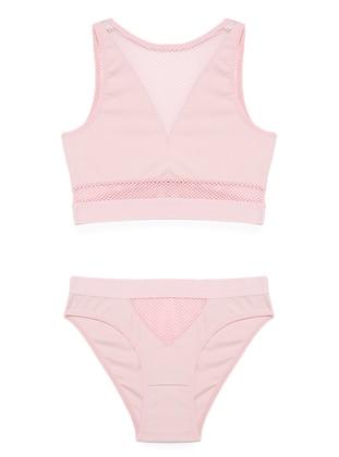 Pink - Bra