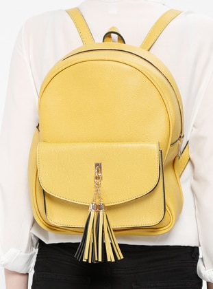 Yellow - Shoulder Bags - Cher Lloyd 437630