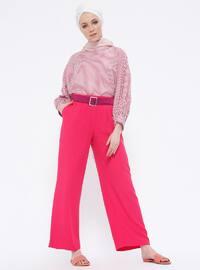 Fuchsia - Pants
