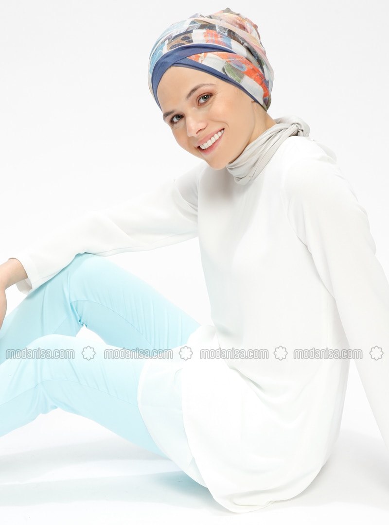 Blue - Pants