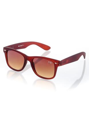 Brown - Sunglasses - SİLVİO MONETTİ
