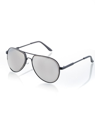 Black – Sunglasses – Maxpolo