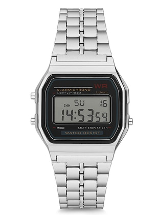 Black - Watch - Aqua Di Polo 1987
