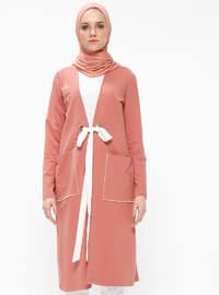 Pink - Unlined - Jacket