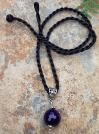 Purple - Necklace