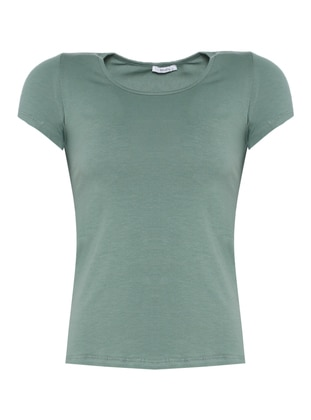 Green - Undershirt