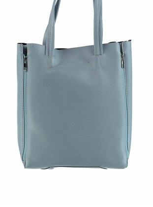 Çanta - Bebe Mavisi - Housebags Ürün Resmi