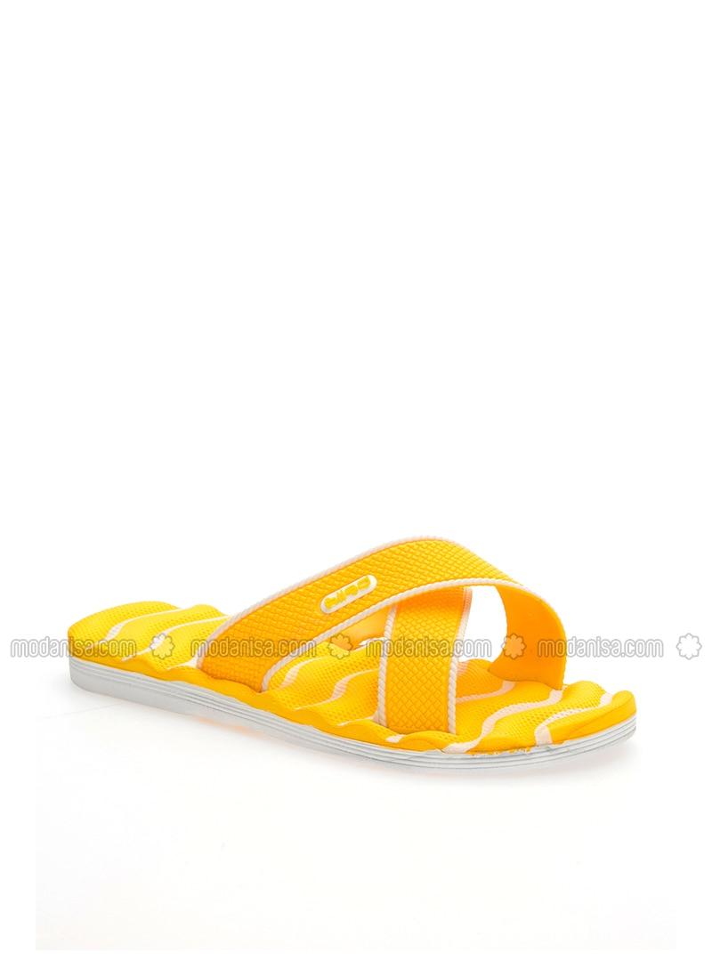 Bfgmoda Gelb Sandalettenpantoletten Hausschuh Hausschuh Gelb Sandalettenpantoletten W2D9EIHY