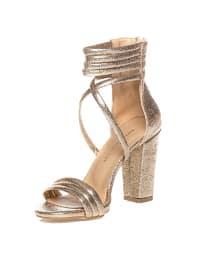 Golden tone - High Heel - Heels