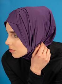 Purple - Sea Cap