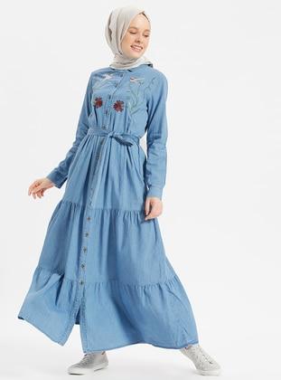 Hijab Dresses & Long Dresses | Modanisa