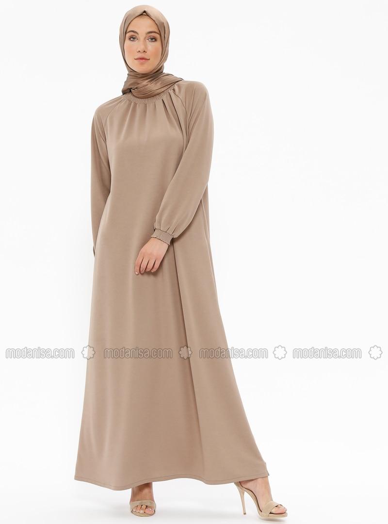 Minc - Crew neck - Unlined - Dresses