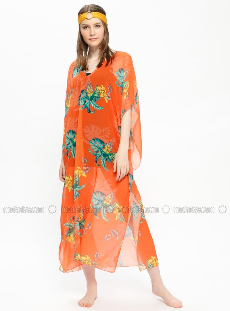 Orange - Paréo