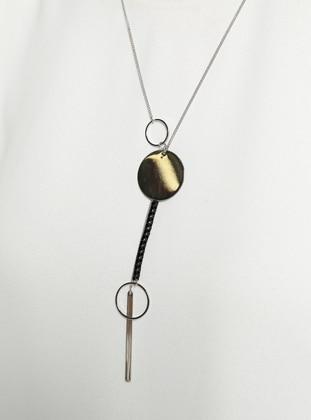 Kolye - Gümüş - Koton Ürün Resmi