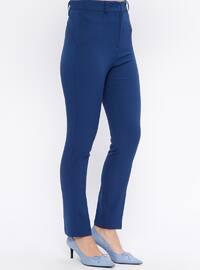 Blue - Indigo - Pants