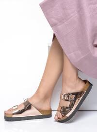 Rose - Sandal - Slippers