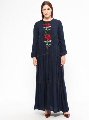 Muslim Plus Size Dresses Islamic Clothing Modanisa 3235