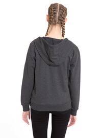 Anthracite - Sweat-shirt