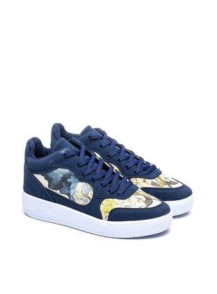 Just Shoes Spor Ayakkabı - Mavi