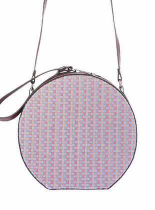 Omuz Çantası - Bordo - Housebags Ürün Resmi